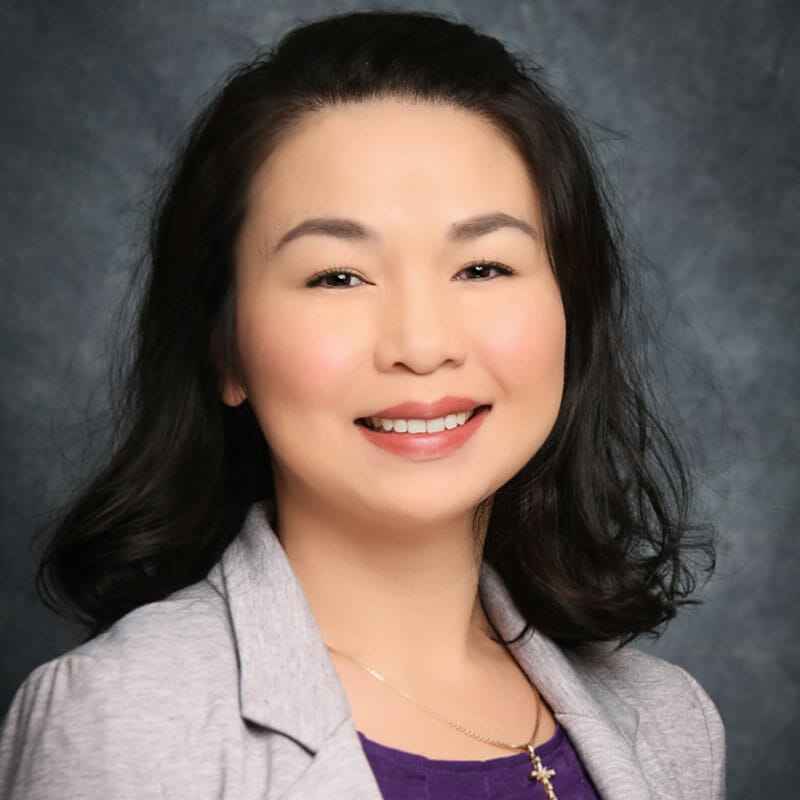 Huyen Nguyen, Lead Document Specialist